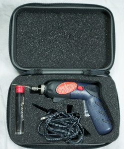 Locksmith Electric Pick Gun