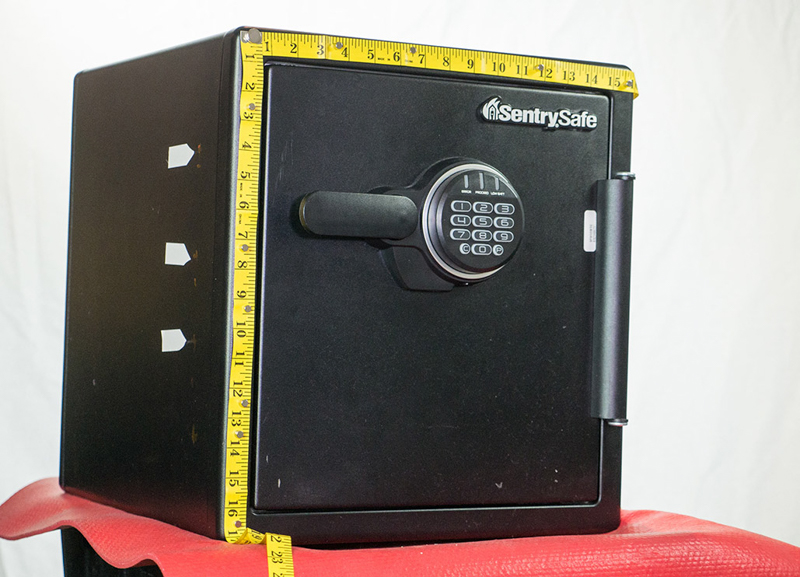 Open Recalled and Not Recalled Sentry Safes in Seconds | Mr. Locksmith