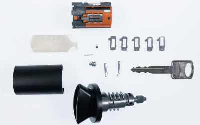 How to rekey a Strattec Ford Ignition 707624 Kit | Mr. Locksmith Blog