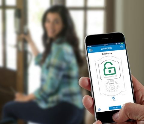 Electronic Keyless Access Control for your AirBnB | Mr. Locksmith Blog
