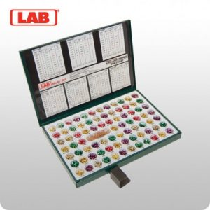 Mr. Locksmith Mini Lab Kit 003